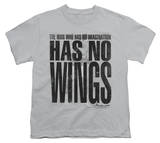 Youth: Muhammad Ali - Wings T-shirts