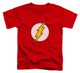 Toddler: The Flash - Flash Logo T-shirts