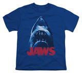 Youth: Jaws - From Below T-shirts