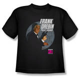 Youth: Naked Gun 2-1/2 - Police Squad T-Shirt