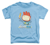 Toddler: Scribblenauts - Big Max T-Shirt