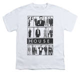 Youth: House - Film T-Shirt