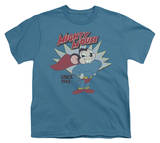 Youth: Mighty Mouse - 1942 T-Shirt