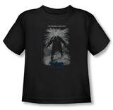 Toddler: The Thing - Shine Poster T-shirts