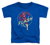 Toddler: The Flash - Flash Comics Shirt