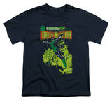 Youth: Green Lantern - Vintage Cover T-shirts