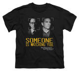 Youth: Person Of Interest - Someone Shirt