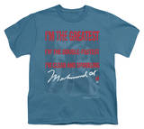 Youth: Muhammad Ali - Sparkling T-Shirt