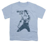 Youth: Bruce Lee - Fighter T-Shirt