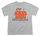 Youth: Monty Python - Unexpected T-shirts