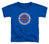 Toddler: Superman - Muscle Club T-shirts