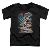 Toddler: Superman - Last Hope T-shirts
