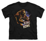 Youth: King Kong - Kong And Ann T-Shirt