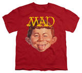 Youth: Mad Magazine - Absolutely Mad T-Shirt