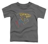 Toddler: Superman - Zod Greetings T-shirts