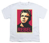 Youth: James Dean - Rebel Campaign T-Shirt