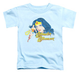 Toddler: Wonder Woman - Portrait T-Shirts