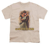 Youth: Gone With The Wind - Embrace T-shirts