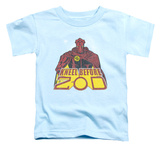 Toddler: Superman - Kneel Before T-shirts