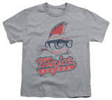 Youth: Major League - Vintage Logo T-shirts