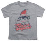 Youth: Major League - Vintage Logo Shirts