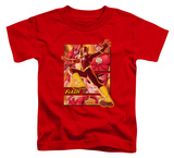 Toddler: The Flash - Flash Shirts