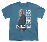 Youth: NCIS - Gibbs Standing T-shirts