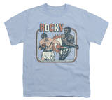 Youth: Rocky - Big Fight T-shirts