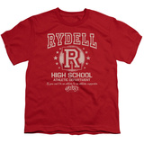 Youth: Grease - Rydell High Shirts