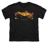 Youth: 47 Ronin - Demon T-shirts
