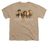 Youth: Hart Of Dixie - Cast T-Shirt