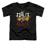 Toddler: Speed Racer - Baby Racer X T-Shirt