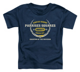 Toddler: Star Trek - Parrises Squares T-Shirt