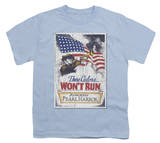 Youth: Army - Pearl Harbor Shirts