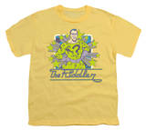 Youth: Batman - Riddler Stars T-shirts