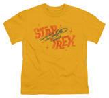 Youth: Star Trek - Halftone Logo T-shirts