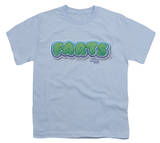 Youth: Farts Candy - Logo T-Shirt