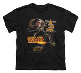 Youth: Monty Python - Tim The Enchanter T-shirts