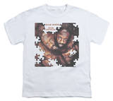 Youth: Isaac Hayes - To Be Continued T-shirts