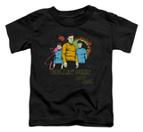 Toddler: Star Trek - Rollin Deep Shirt