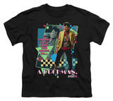 Youth: Pretty In Pink - A Duckman T-Shirt