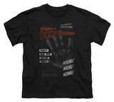Youth: Invasion Of The Body Snatcher - Run Poster T-Shirt