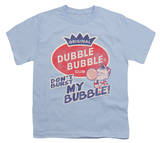 Youth: Dubble Bubble - Burst Bubble T-shirts
