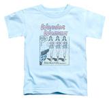 Toddler: Wonder Woman - Multiple Wonder Woman T-Shirt