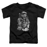 Toddler: Popeye - Mine All Mine Shirt