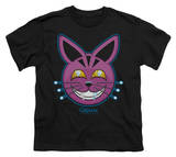 Youth: Grimm - Retchid Kat T-shirts