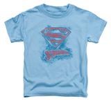 Toddler: Superman - Its Sketchy T-Shirt