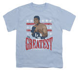 Youth: Muhammad Ali - Greatest Shirts
