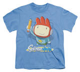Youth: Scribblenauts - Big Max Shirt