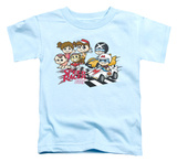 Toddler: Speed Racer - Baby Race T-Shirt